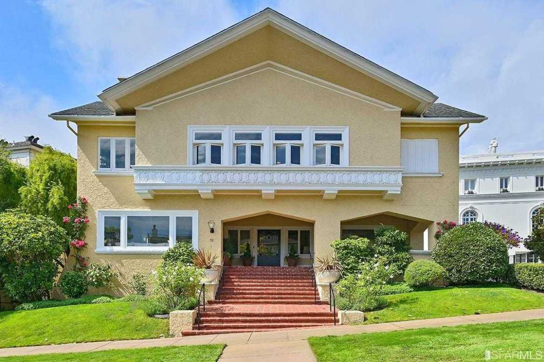$8,995,000 - 6Br/6Ba -  for Sale in San Francisco