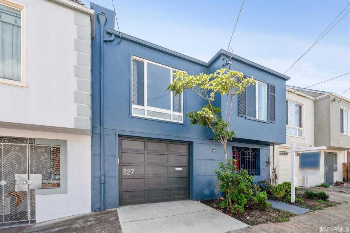 $1,095,000 - 3Br/2Ba -  for Sale in San Francisco