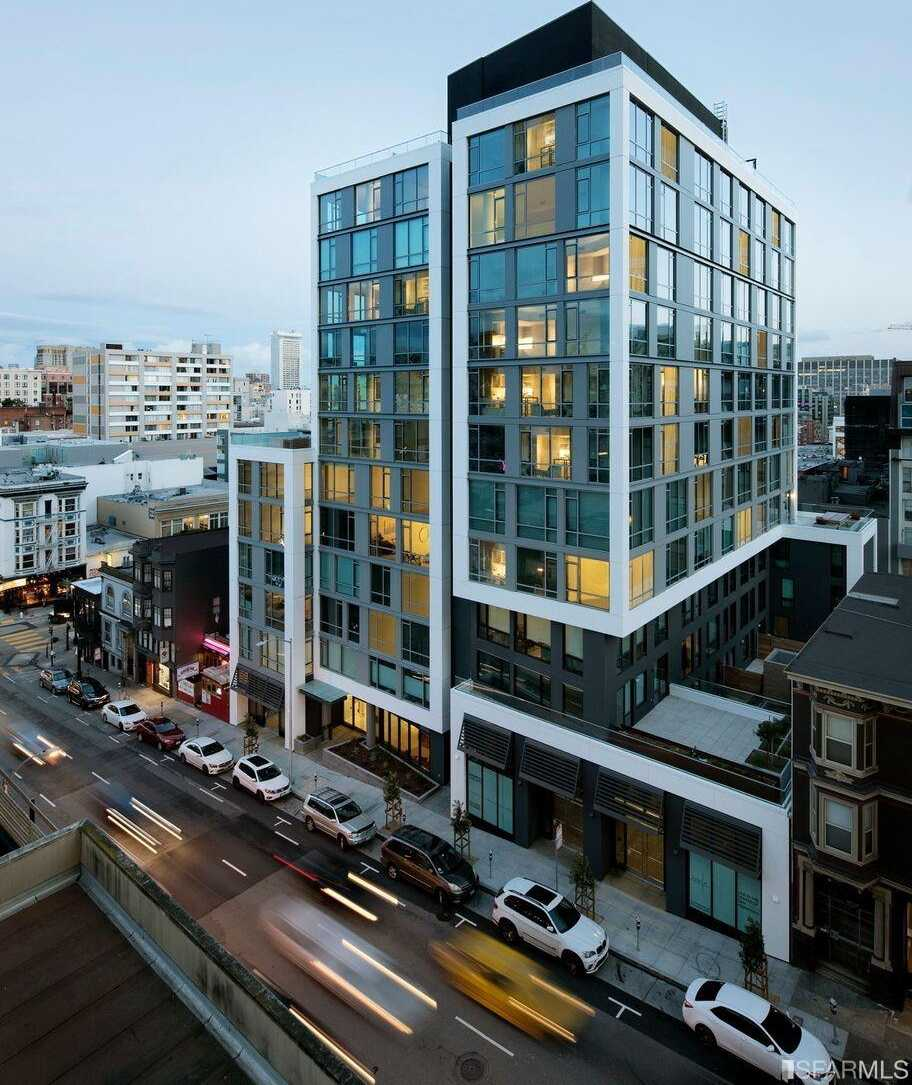 $815,000 - 1Br/1Ba -  for Sale in San Francisco