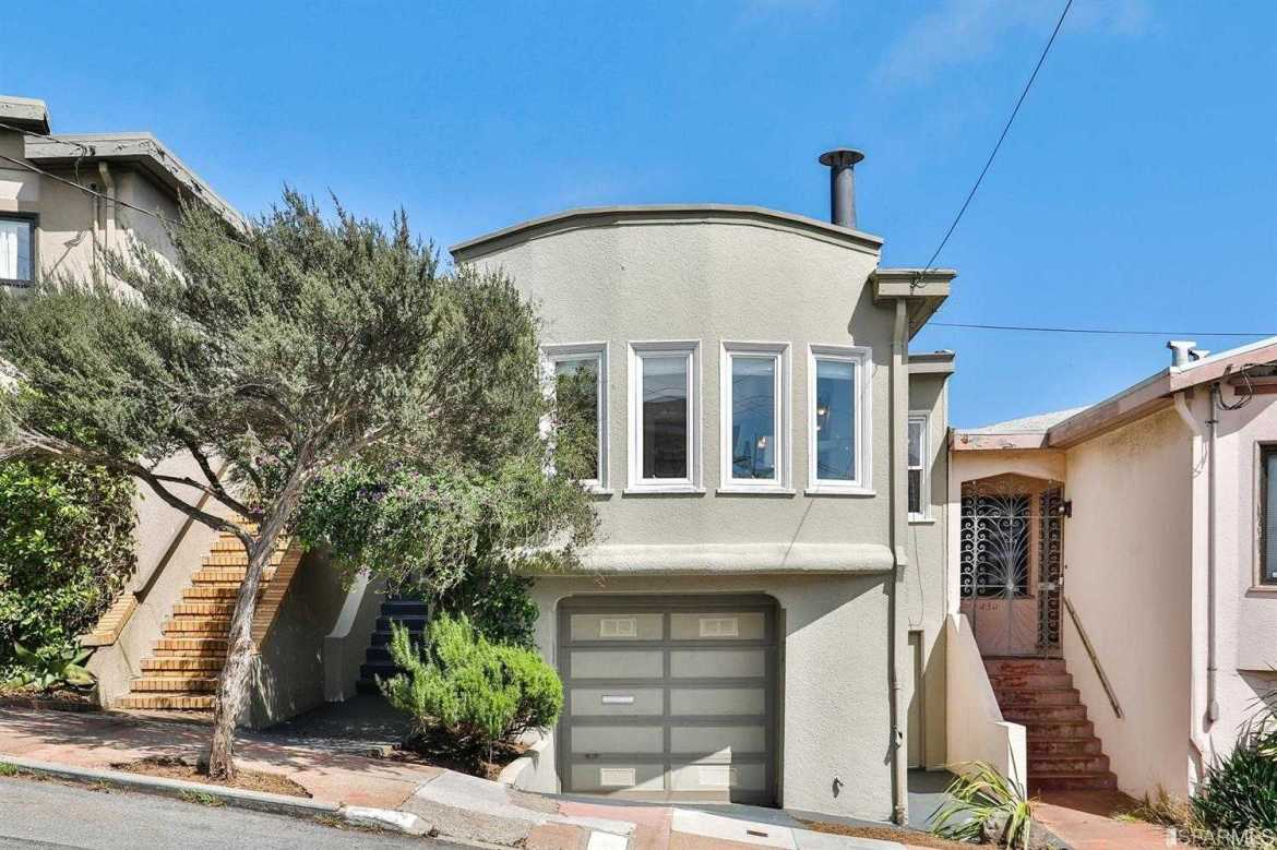 $5,200 - 3Br/2Ba -  for Sale in San Francisco