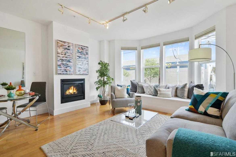 $899,000 - 2Br/2Ba -  for Sale in San Francisco