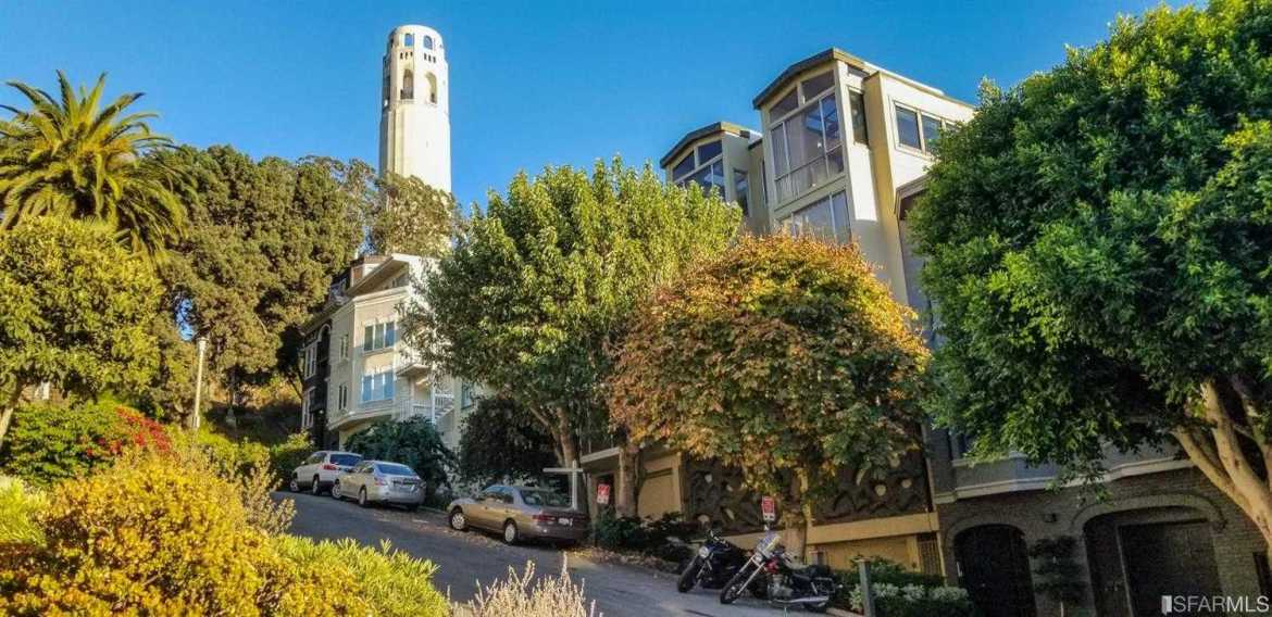 $750,000 - 1Br/1Ba -  for Sale in San Francisco
