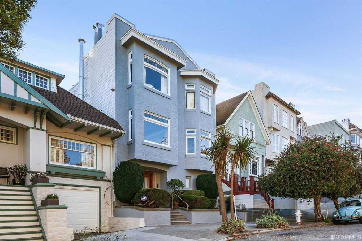 $1,350,000 - 2Br/1Ba -  for Sale in San Francisco