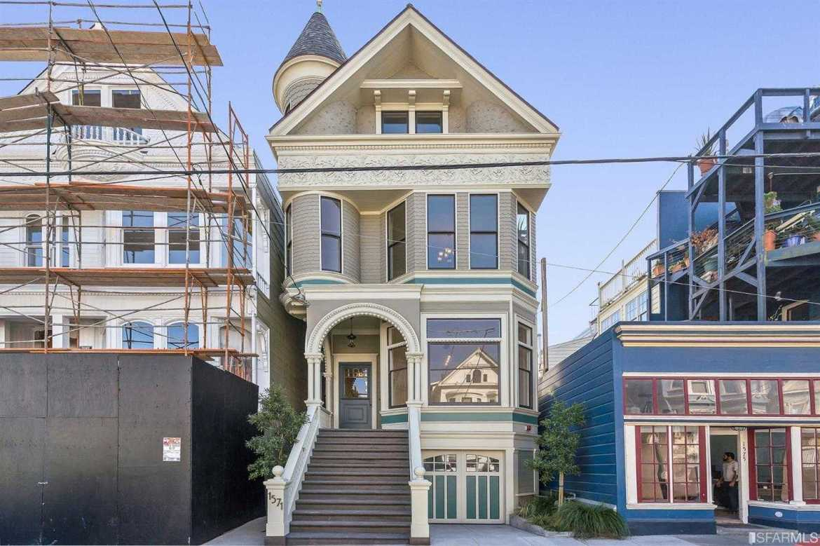 $4,995,000 - 7Br/5Ba -  for Sale in San Francisco