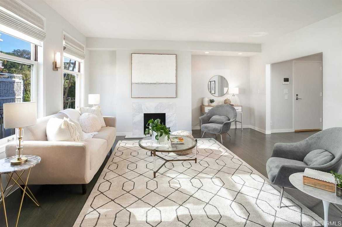 $1,649,000 - 2Br/2Ba -  for Sale in San Francisco