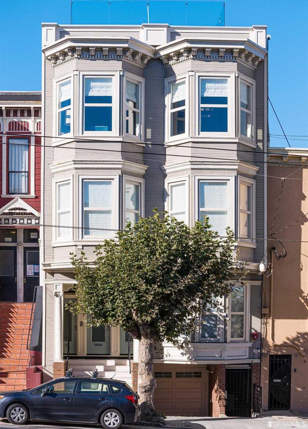 $2,275,000 - 4Br/3Ba -  for Sale in San Francisco