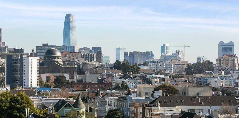 $1,295,000 - 1Br/1Ba -  for Sale in San Francisco