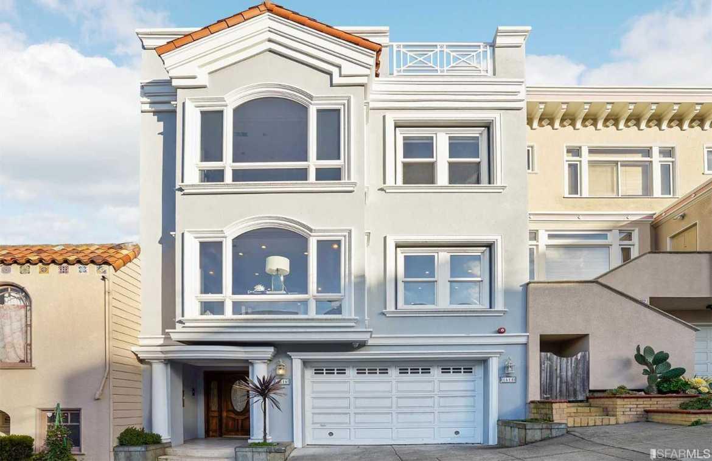 $1,775,000 - 4Br/3Ba -  for Sale in San Francisco