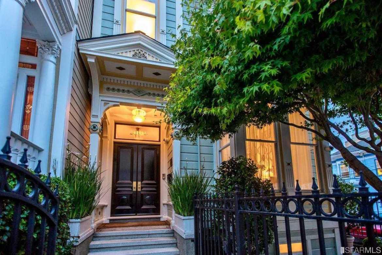 $5,995,000 - 4Br/4Ba -  for Sale in San Francisco