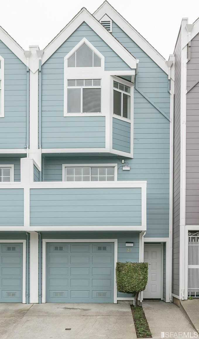 $698,000 - 2Br/2Ba -  for Sale in San Francisco