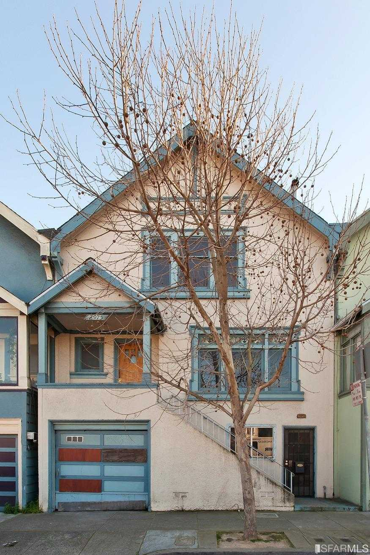 $879,000 - 3Br/2Ba -  for Sale in San Francisco