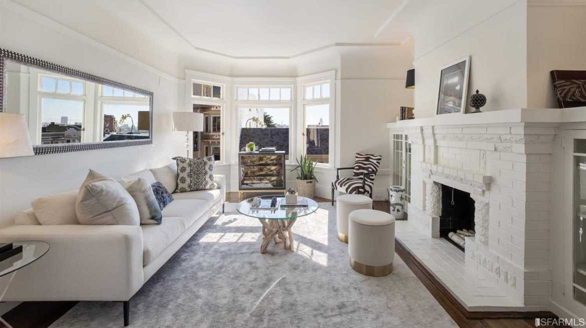 $1,825,000 - 3Br/1Ba -  for Sale in San Francisco