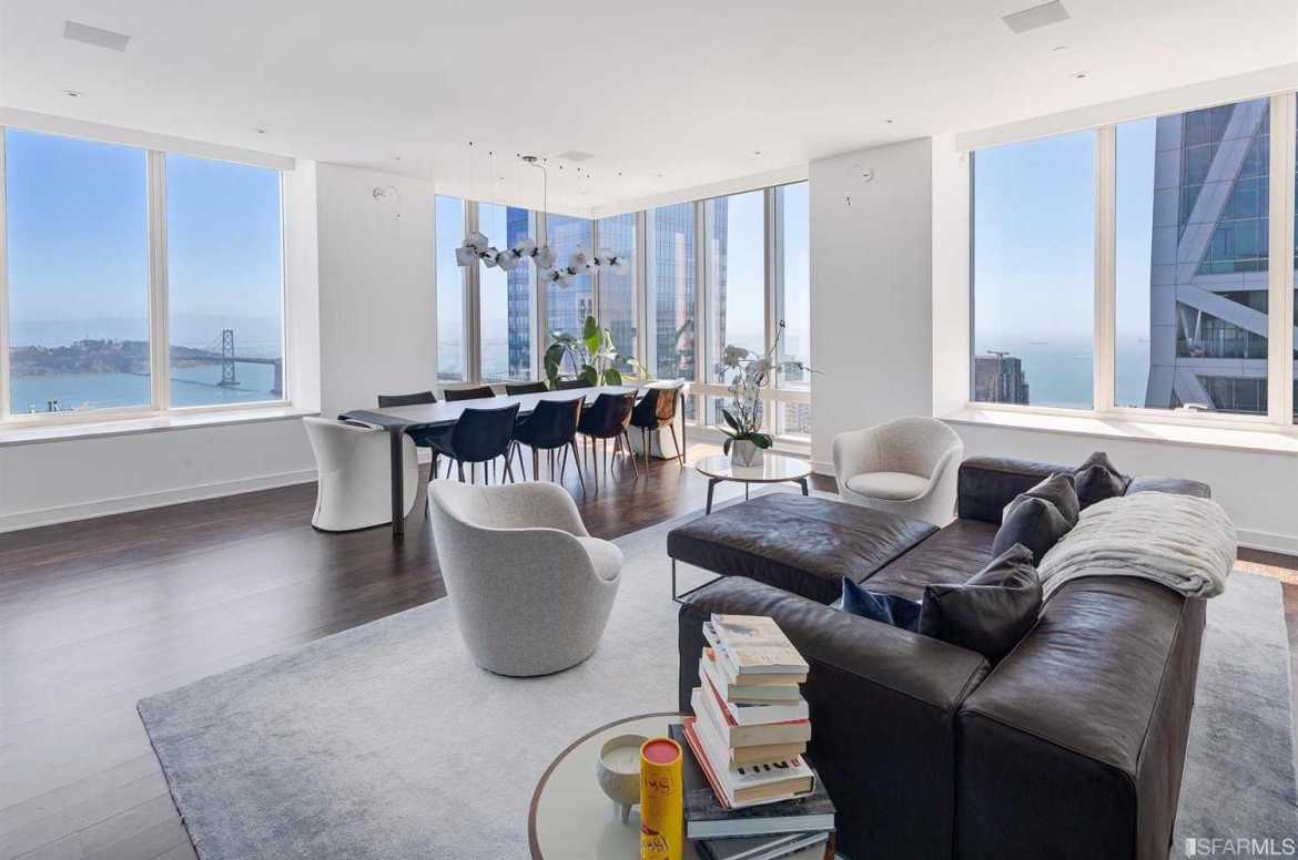$4,900,000 - 2Br/3Ba -  for Sale in San Francisco
