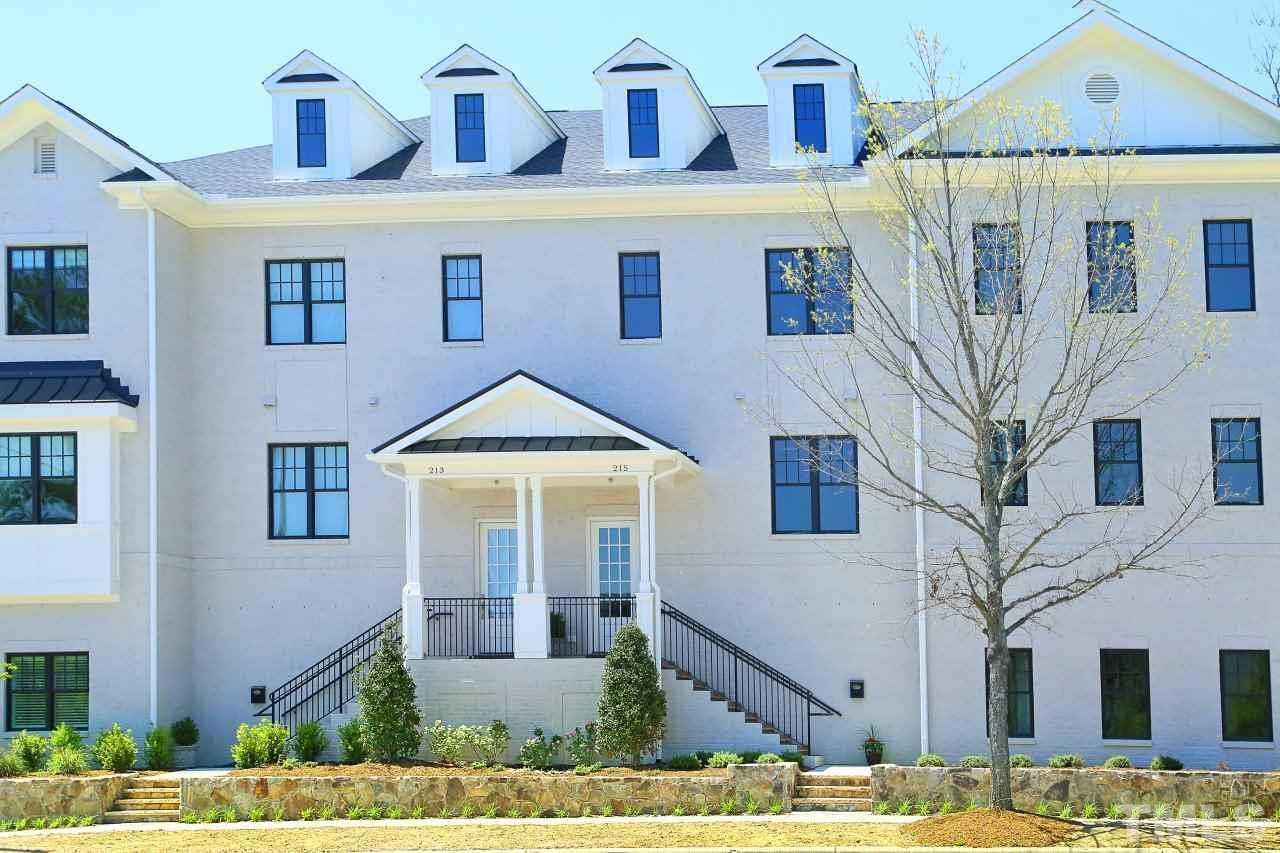 $695,000 - 3Br/4Ba -  for Sale in Meadowmont, Chapel Hill