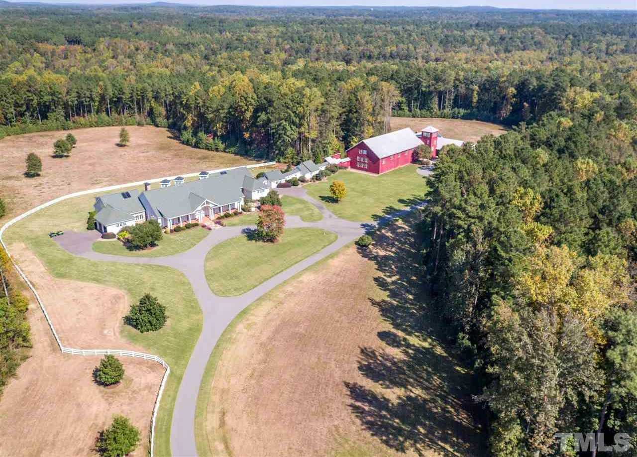 $5,900,000 - 8Br/11Ba -  for Sale in Not In A Subdivision, Chapel Hill