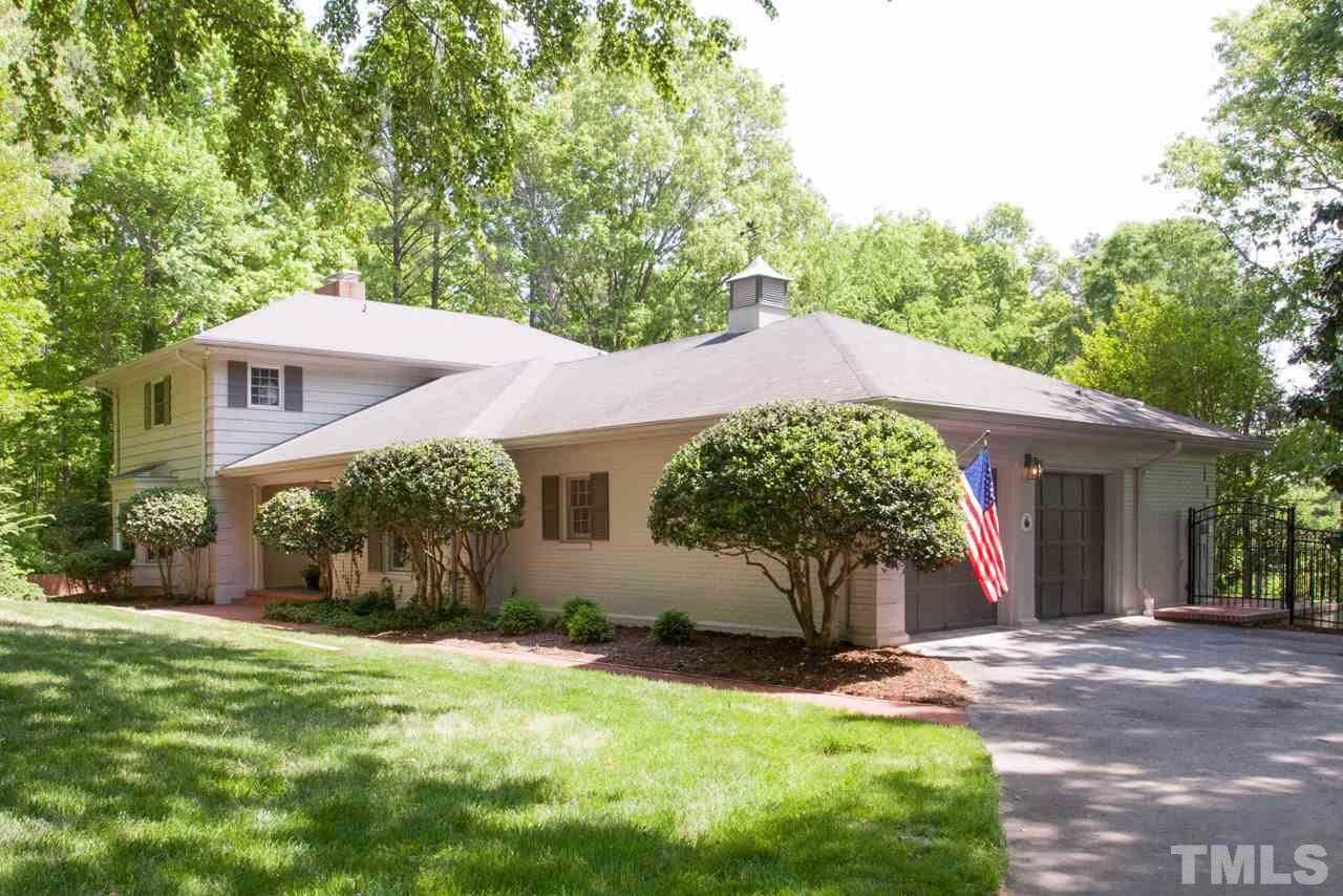 $799,000 - 4Br/5Ba -  for Sale in Greenwood, Chapel Hill