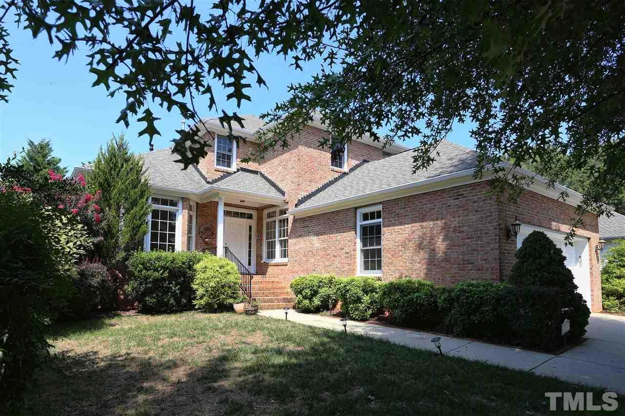 $439,900 - 4Br/3Ba -  for Sale in Lake Hogan Farms, Chapel Hill