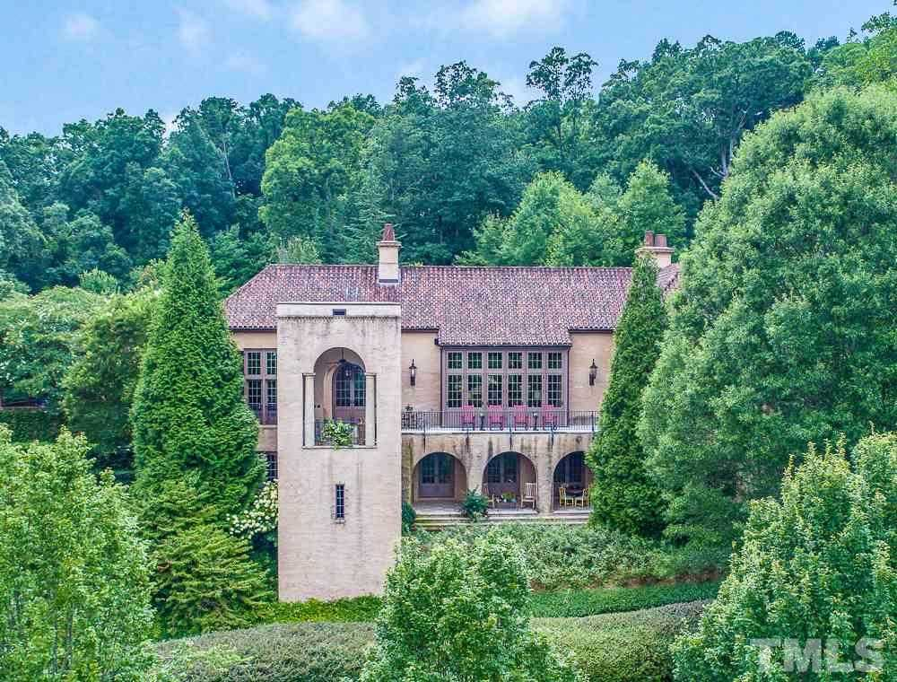 $3,000,000 - 4Br/5Ba -  for Sale in Not In A Subdivision, Chapel Hill