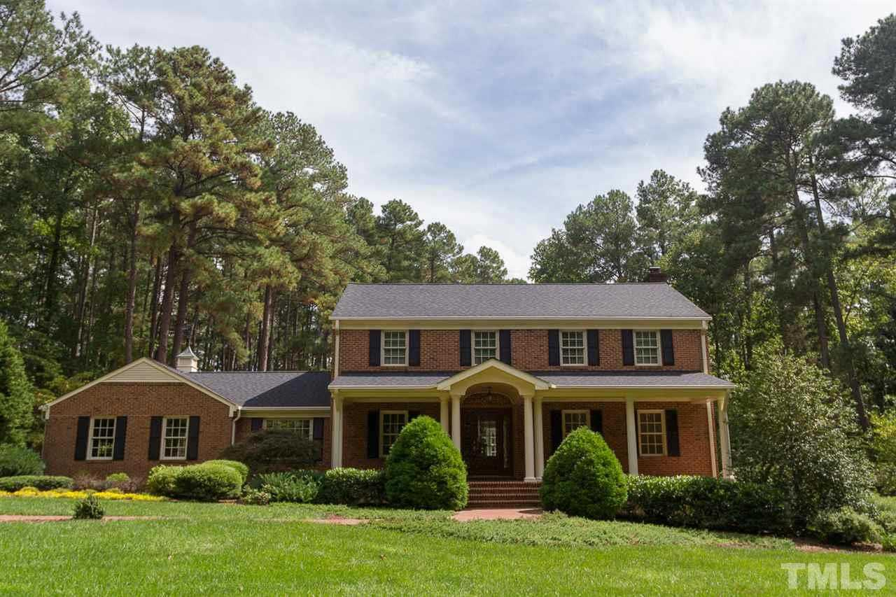 $1,099,900 - 4Br/3Ba -  for Sale in Not In A Subdivision, Chapel Hill