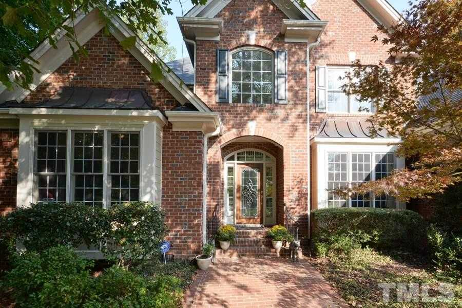 $849,000 - 5Br/5Ba -  for Sale in Lake Hogan Farms, Chapel Hill