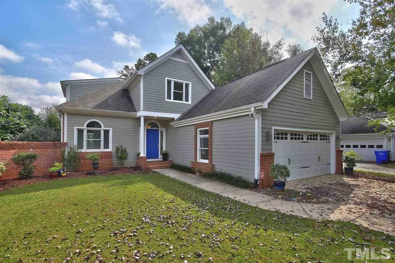 $375,000 - 3Br/3Ba -  for Sale in Lake Hogan Farms, Chapel Hill