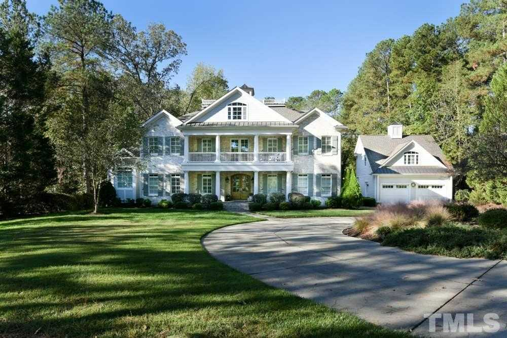 $1,490,000 - 5Br/9Ba -  for Sale in The Oaks, Chapel Hill