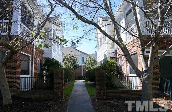 $268,000 - 2Br/2Ba -  for Sale in Southern Village, Chapel Hill