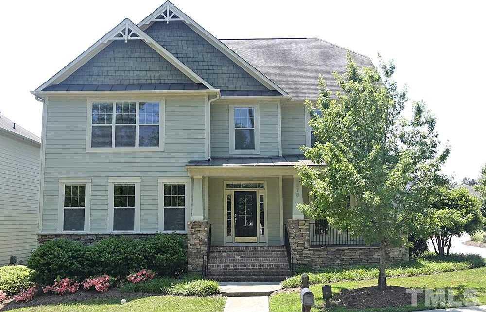 $429,000 - 4Br/4Ba -  for Sale in Briar Chapel, Chapel Hill
