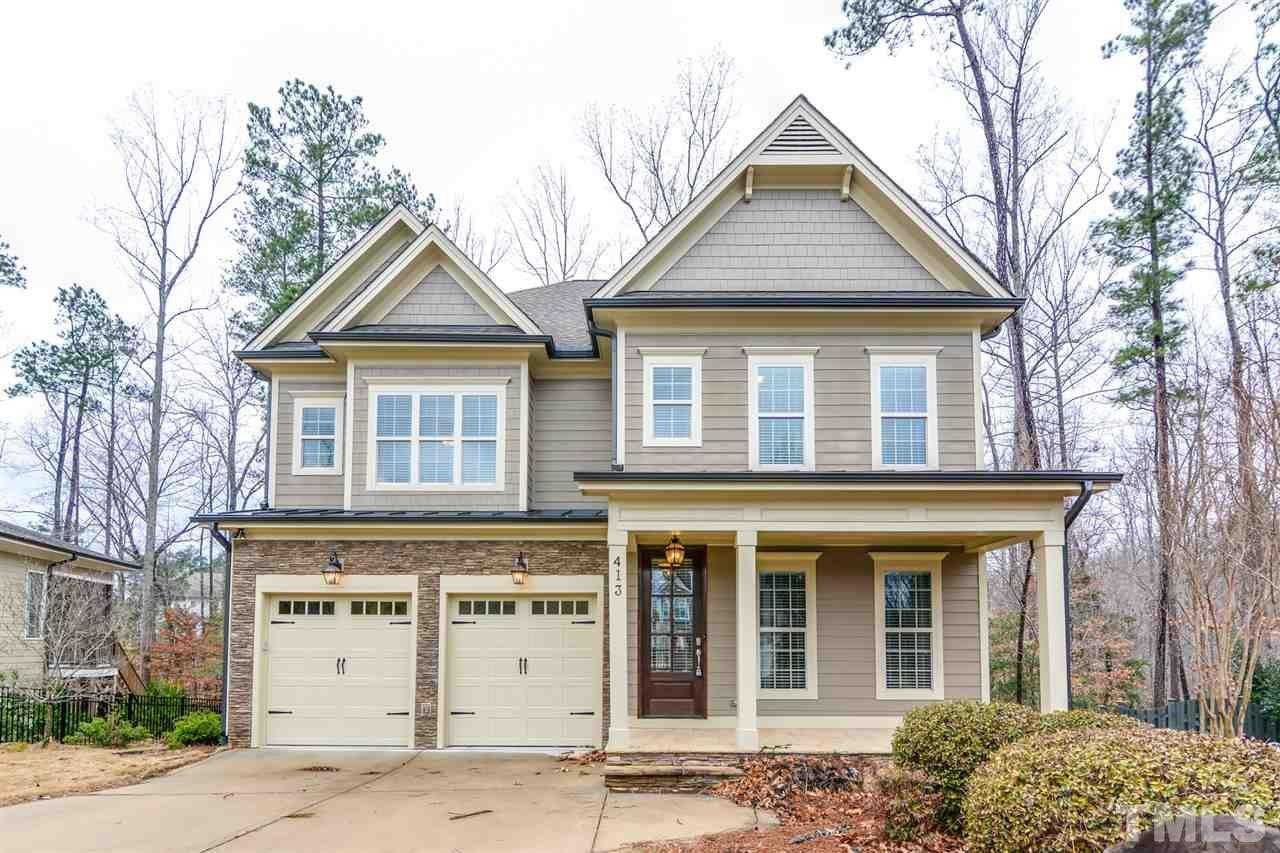 $474,000 - 4Br/3Ba -  for Sale in Briar Chapel, Chapel Hill