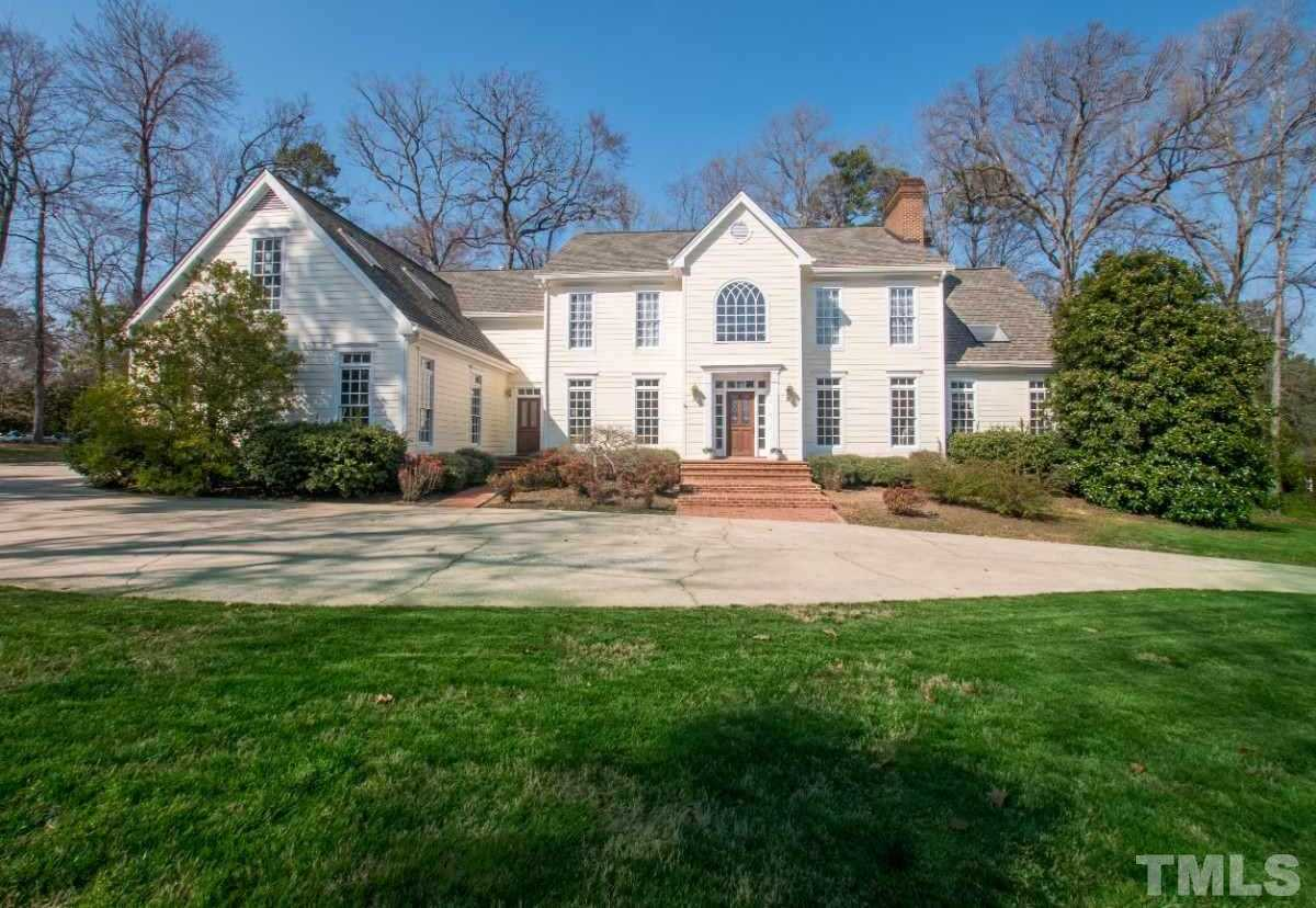 $1,380,000 - 6Br/6Ba -  for Sale in The Oaks, Chapel Hill