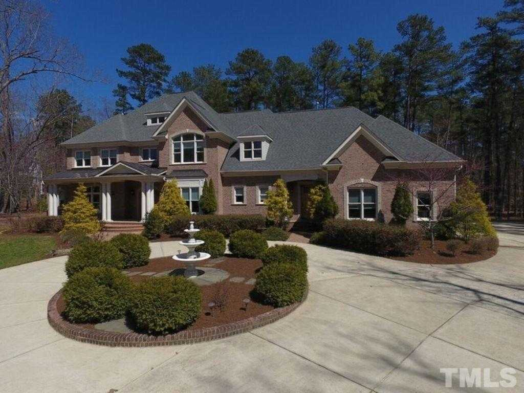 $1,499,000 - 5Br/7Ba -  for Sale in North Hill, Chapel Hill