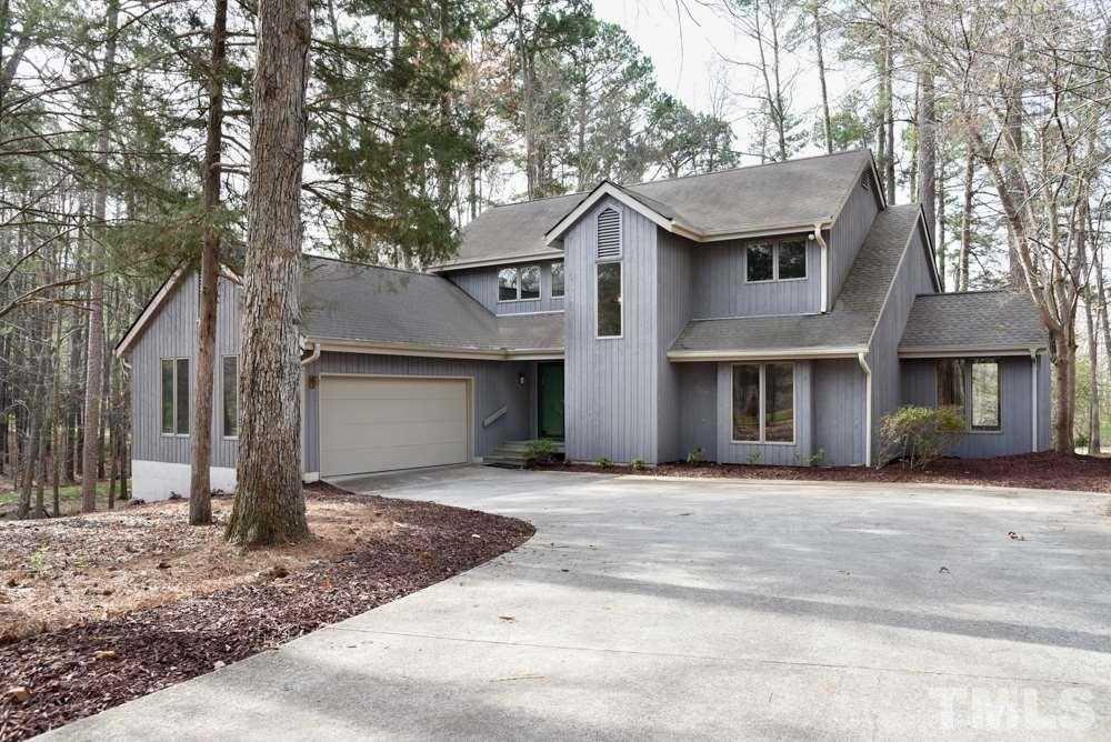 $595,000 - 3Br/3Ba -  for Sale in The Oaks, Chapel Hill