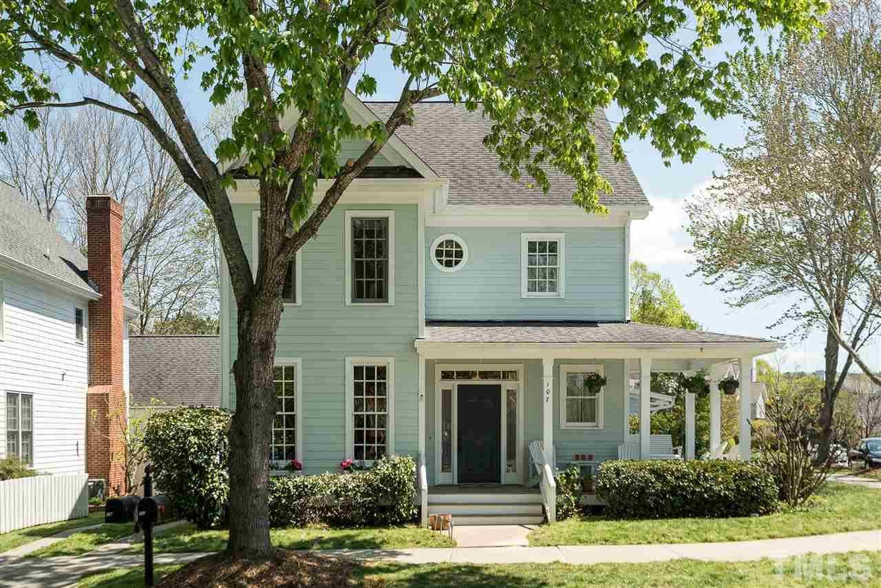 $620,000 - 5Br/5Ba -  for Sale in Southern Village, Chapel Hill