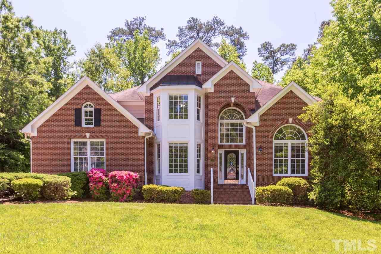 $637,900 - 5Br/4Ba -  for Sale in Lake Hogan Farms, Chapel Hill
