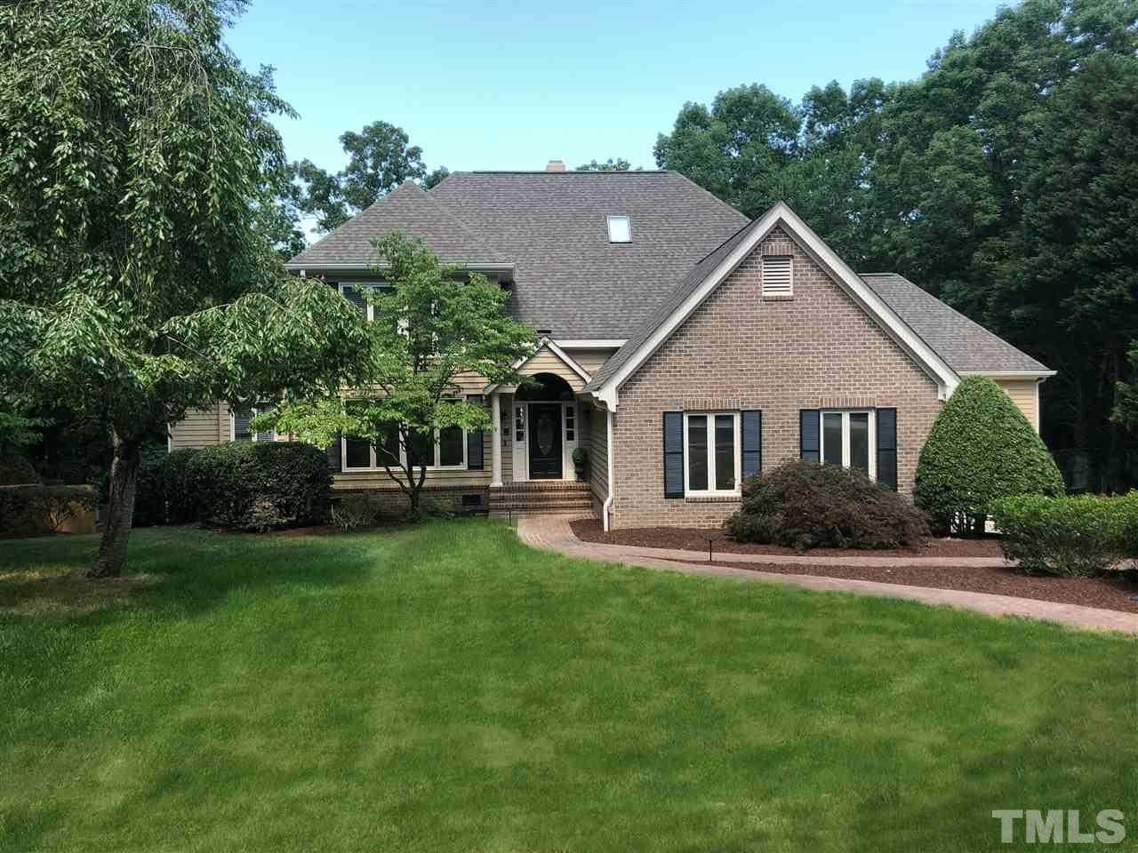 $1,195,000 - 5Br/5Ba -  for Sale in The Oaks, Chapel Hill
