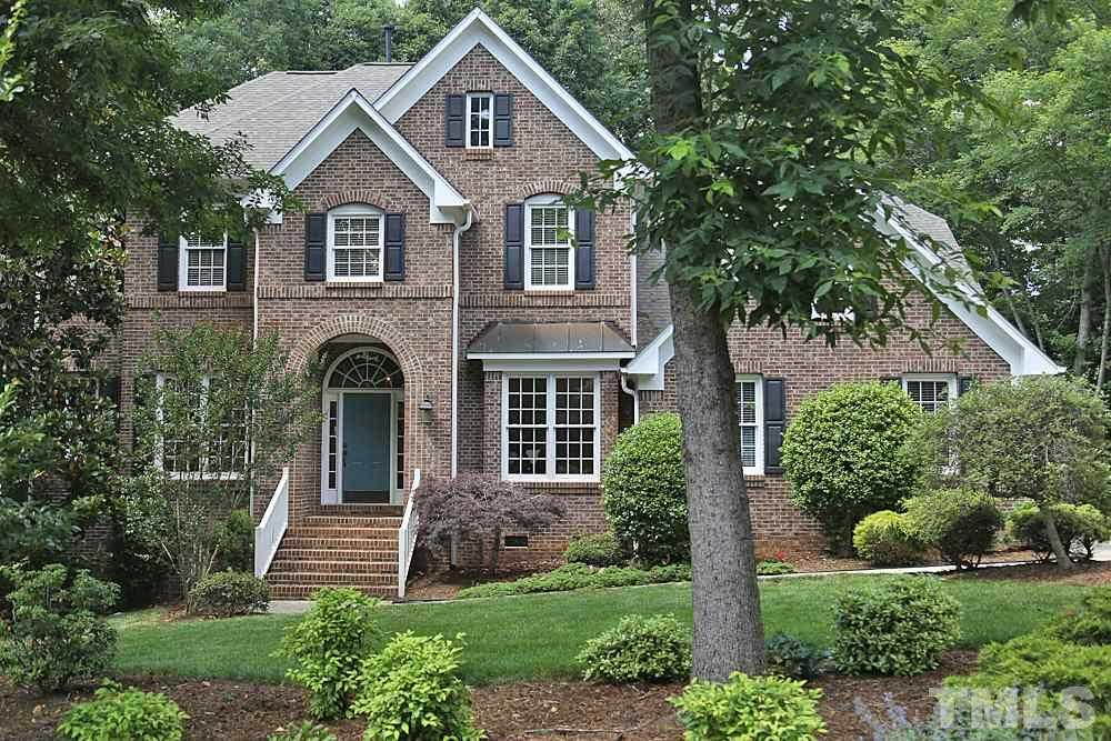 $650,000 - 5Br/5Ba -  for Sale in Lake Hogan Farms, Chapel Hill