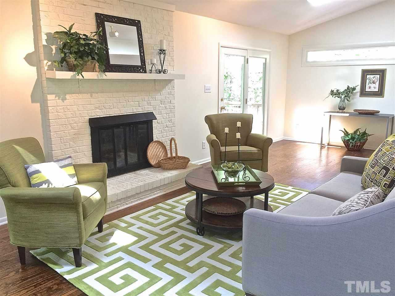 $525,000 - 4Br/3Ba -  for Sale in Greenwood, Chapel Hill