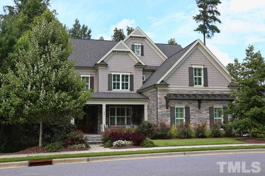 $650,000 - 4Br/4Ba -  for Sale in Briar Chapel, Chapel Hill