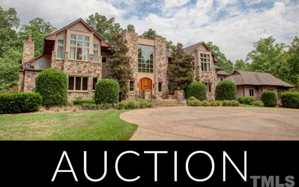 $3,150,000 - 4Br/7Ba -  for Sale in Hunts Reserve, Chapel Hill