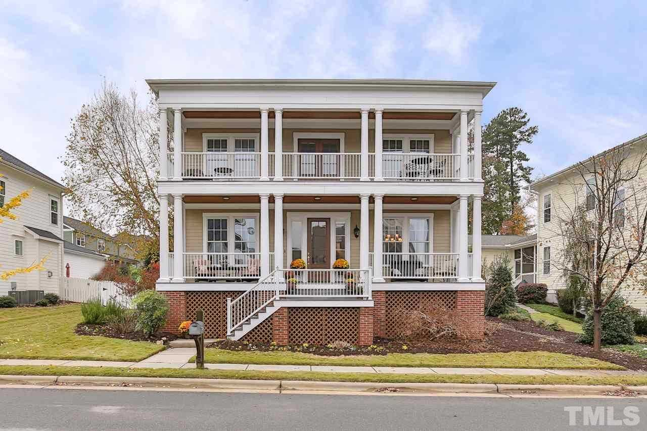 $520,000 - 4Br/4Ba -  for Sale in Briar Chapel, Chapel Hill