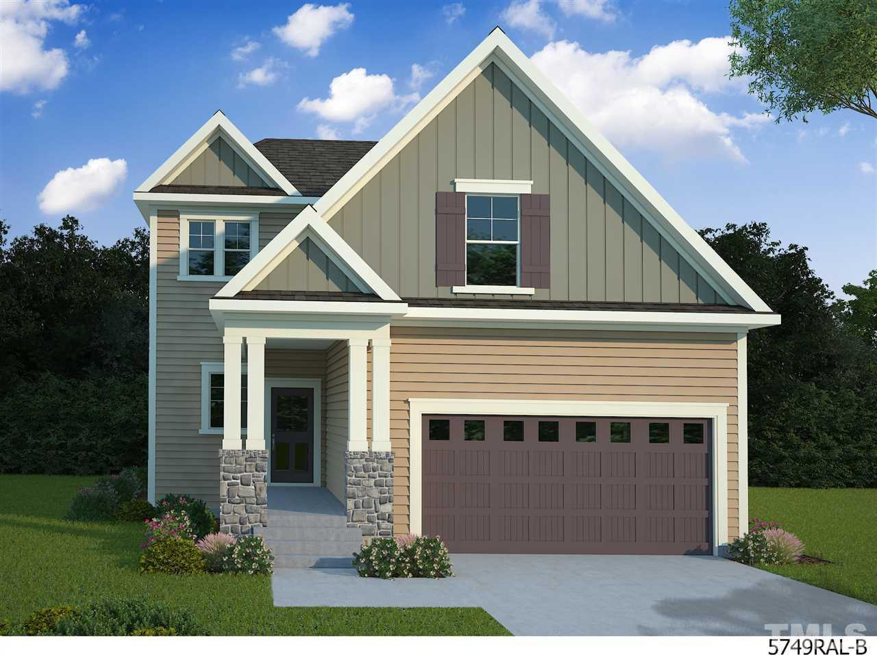 $364,945 - 4Br/3Ba -  for Sale in Briar Chapel, Chapel Hill