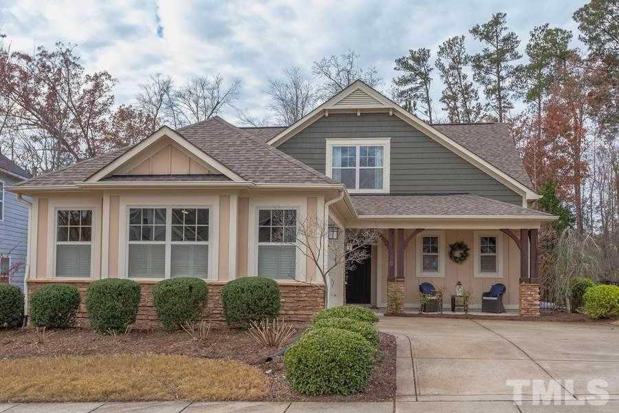 $380,000 - 3Br/3Ba -  for Sale in Briar Chapel, Chapel Hill