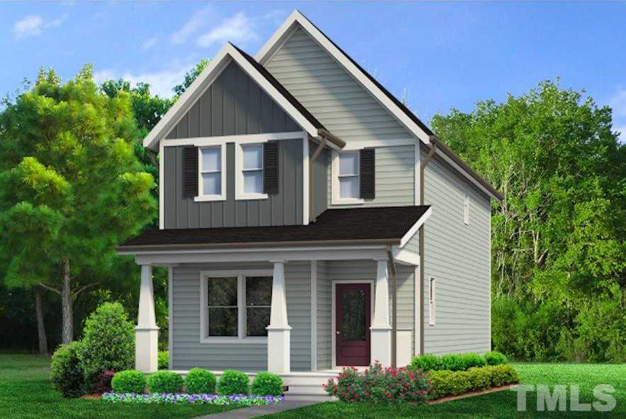 $254,000 - 3Br/3Ba -  for Sale in Briar Chapel, Chapel Hill