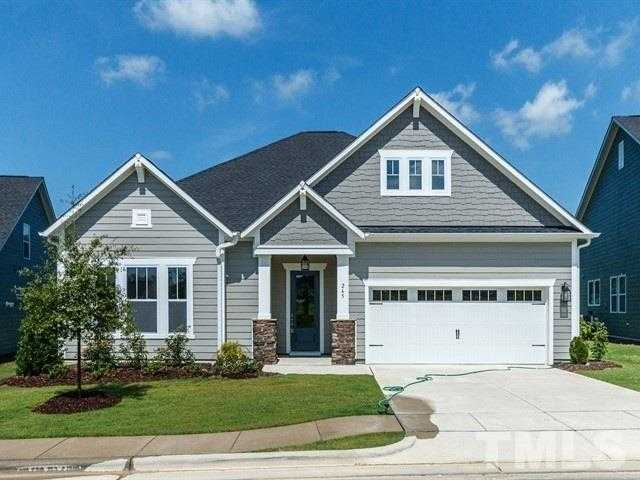 $539,900 - 2Br/3Ba -  for Sale in Briar Chapel, Chapel Hill