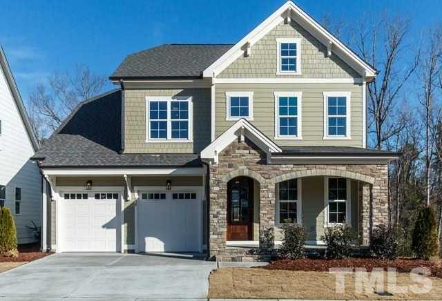 $527,000 - 4Br/4Ba -  for Sale in Briar Chapel, Chapel Hill