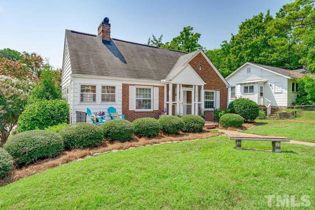 $374,900 - 2Br/3Ba -  for Sale in Not In A Subdivision, Raleigh