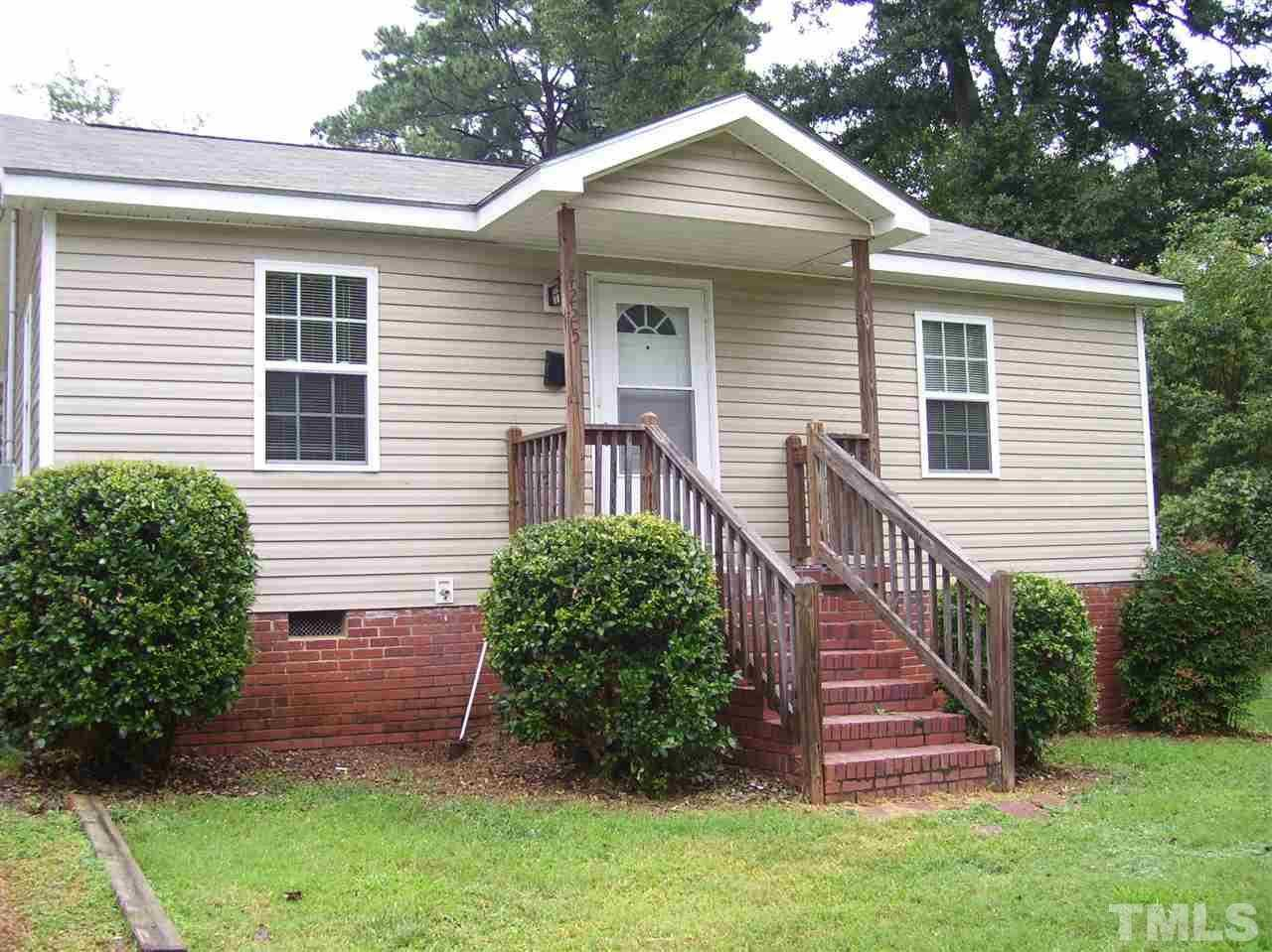 $240,000 - 2Br/1Ba -  for Sale in Windsor Park, Raleigh