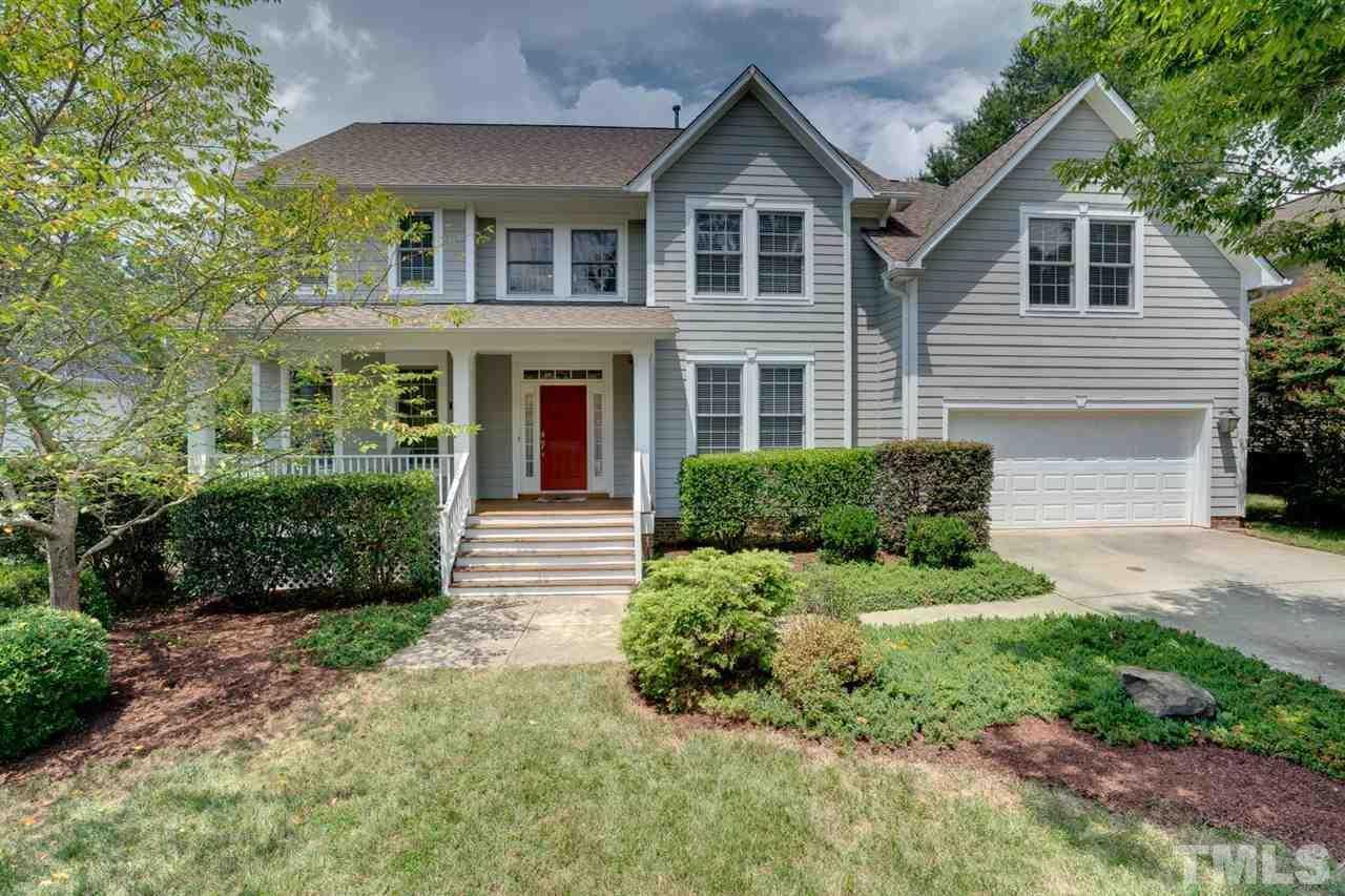 $515,000 - 4Br/4Ba -  for Sale in Lake Hogan Farms, Chapel Hill