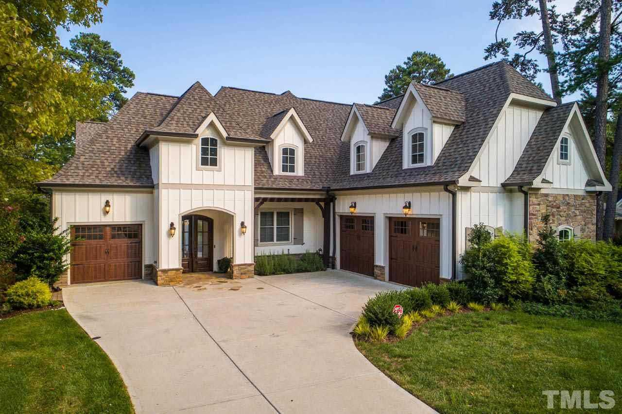 $1,265,000 - 4Br/4Ba -  for Sale in Coley Forest, Raleigh