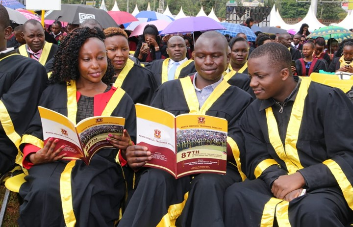 Read more about the article 10 Best KMTC Campuses in Kenya